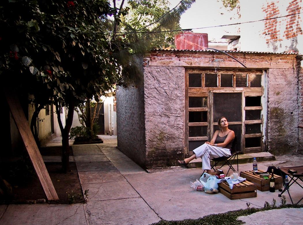 The Casita De Las Flores Story The Casita Blog